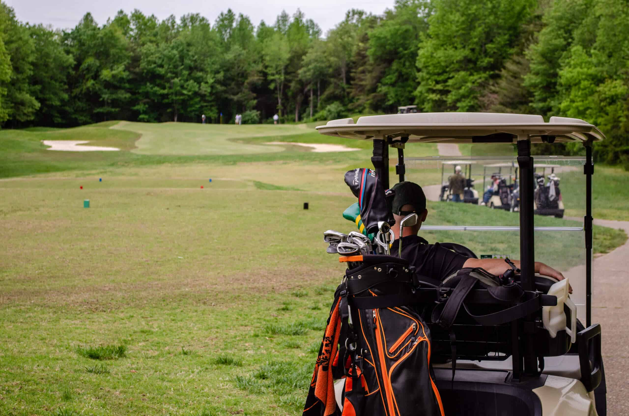 best driver for distance and forgiveness