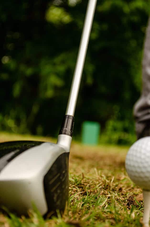 Best Driver for Tall Players
