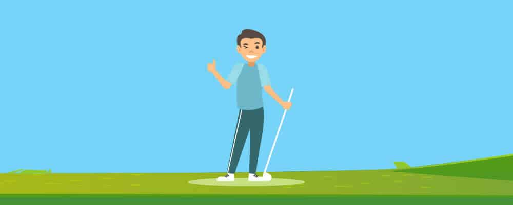 How To Build The Perfect Golf Swing